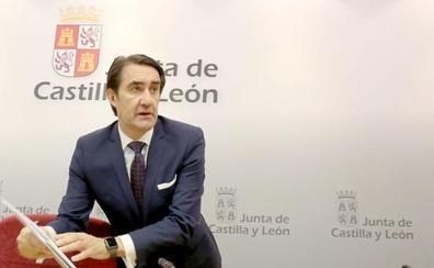 Los Presupuestos del Estado incluirán partidas para todos los tramos de la León-Valadolid