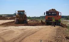 Fomento hace oficial la redacción del proyecto del tramo Villanubla-La Mudarra de la A-60 por 1,59 millones