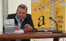El Instituto Cepedano de Cultura publica 'Torresanta', el nuevo libro de Omar Alvarado