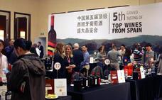 La producción mundial de vino cae a su nivel más bajo en medio siglo