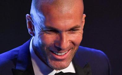 Zidane busca ser el señor de todos los títulos