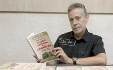 El leonés Jesús Callejo afirma que aún «quedan muchísimas civilizaciones por descubrir»