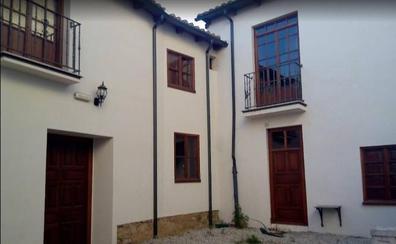 Patrimonio autoriza las obras de urbanización de la Casa de Leopoldo Panero en Astorga