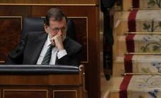 El PSOE exige a Rajoy que «ponga orden» en su Gobierno en materia catalana