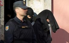 Detenido el primer español condenado por el 11-S por su integración en el Daesh