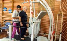 De la puerta del hospital al tratamiento del ictus: 15 minutos