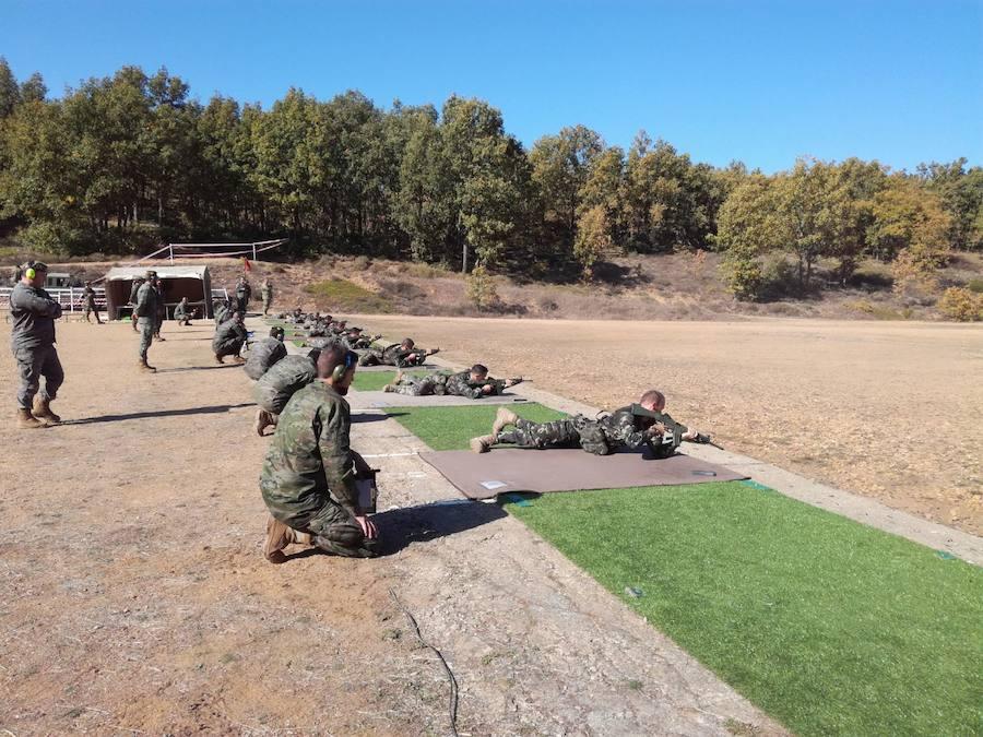 Campeonato Militar de Patrullas de Tiro