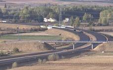 Las grandes constructoras ponen el ojo en una docena tramos de autovía de Castilla y León, entre ellas la A-60