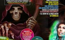 Un Halloween terroríficamente divertido en La Pineda