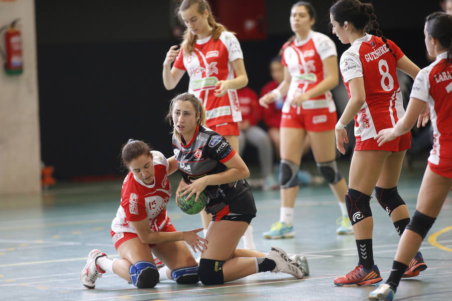 BM Gijón 23-25 Cleba