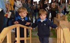 Pioneros en el método Montessori en la etapa de Infantil en Castilla y León