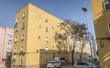 Fallece el niño de 22 meses que se precipitó de un tercer piso en Badajoz