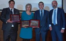 La empresa Castillo Benavente, premio Prevención de Riesgos Laborales de Castilla y León