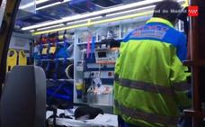 Hallada muerta una joven de 16 años en su casa de Madrid con un fuerte golpe en la cabeza