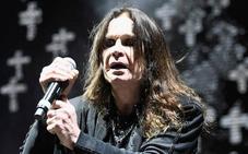 Ozzy Osbourne anuncia su última gira para 2018
