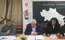La Junta destina 132.000 para ayudas a los ayuntamientos del Parque Natural de Babia