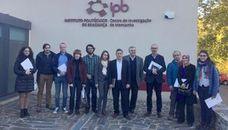 El Ayuntamiento de Cuadros viaja Bragança para sacar partido a sus recursos naturales