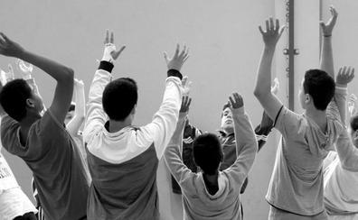 El aula de artes del cuerpo de la ULE presenta el proyecto 'Dance2gether'