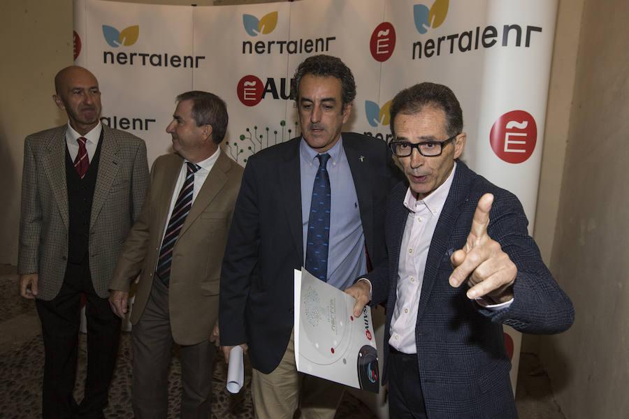 Auvsi y Cantabria desarrollarán el primer circuito del transporte autónomo