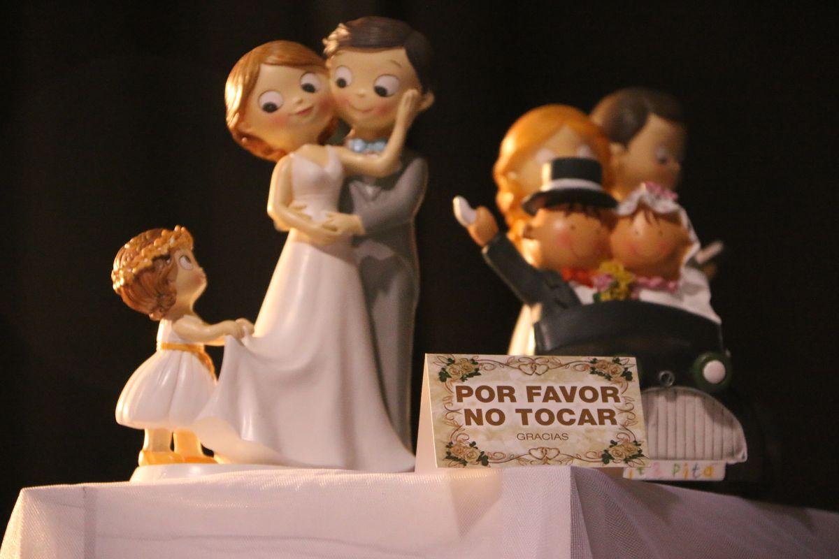 Prepara tu boda