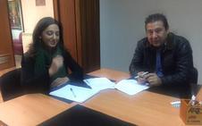 UPL presenta enmiendas al presupuesto de la Junta para Santa María del Páramo por 800.000 de euros