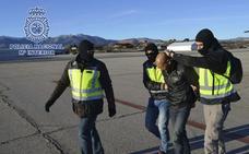 Prisión para el detenido en Ceuta por integrar presuntamente una red de captación del Daesh