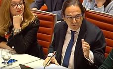 Luis Aznar deja la puerta abierta a que la Fiscalía investigue la financiación de Podemos