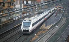Renfe pone a circular en pruebas el primer tren a gas de Europa