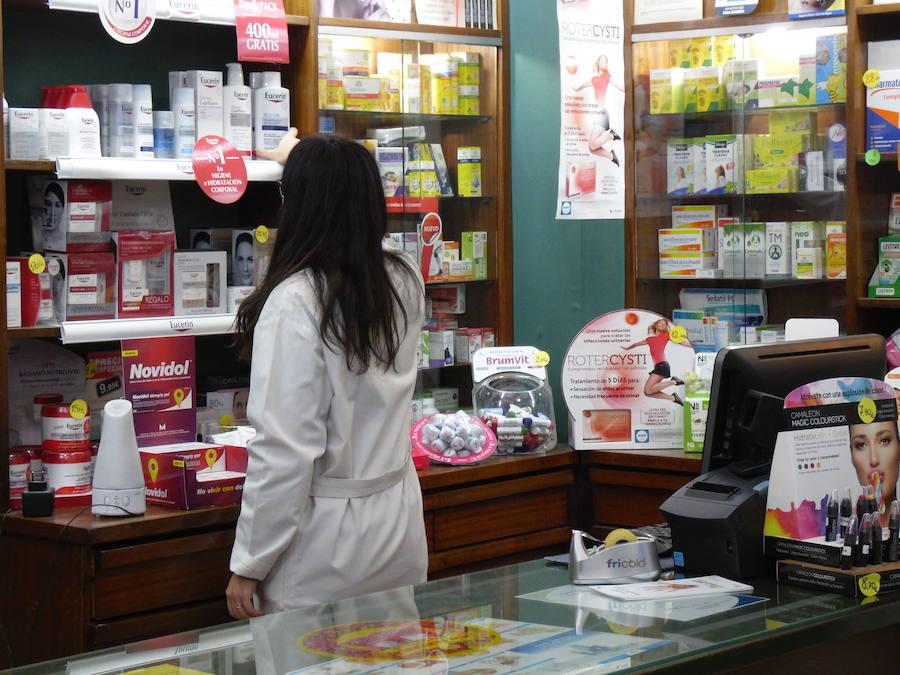 Farmacia Blasco Vega