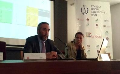 Gas Natural Fenosa recuerda en León la importancia de la rehabilitación para mejorar la eficiencia energética del edificio