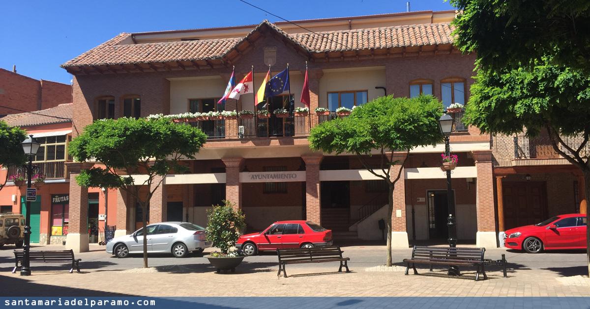 Santa María del Páramo destina 79.000 euros al suministro de mobiliario para el Centro de Día