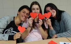 Los alumnos del Colegio Divina Pastora de León disfrutan en el mes de noviembre de las convivencias