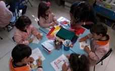 El Divina Pastora hace visibles los derechos de los niños