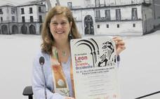 León celebra del miércoles al sábado las III Jornadas 'León, entre Oriente y Occidente'