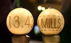 ¿Y si te toca la lotería de Navidad?
