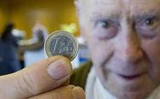 León sigue sumando pensionistas y ya alcanza los 142.500 con una cuantía media de 904,77 euros
