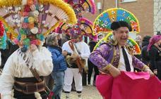 La Diputación participará en el 'Mascararte' de Bragança con una muestra de los carnavales tradicionales de la provincia