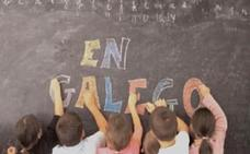 Aumenta el número de centros escolares que ofertan lengua gallega en El Bierzo