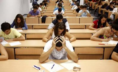 Docentes y padres piden a Educación la retirada de la prueba final de la ESO