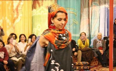 Sáhara Libre Wear, la moda vista desde el otro lado