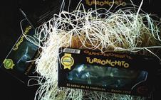 'Turronchito', el rey de estas navidades