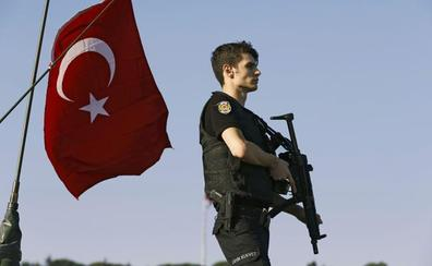 El organizador del atentado en el aeropuerto de Estambul fue abatido en Georgia