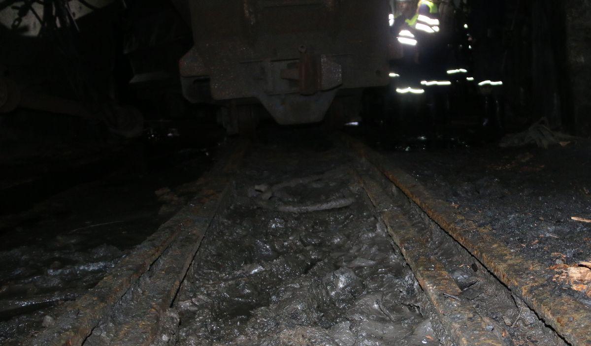 El carbón, epicentro del 4 de diciembre