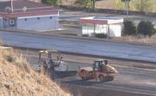 Fomento da un nuevo impulso a la A-60 con la redacción del tramo entre Medina de Rioseco y Mayorga