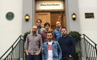 Abbey Road se rinde ante Polaroids