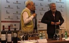 La asociación de enólogos de la Ribera del Duero, preocupada por la sequía y la falta de vino
