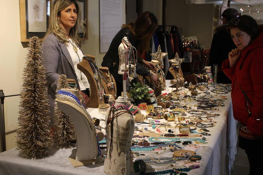 XVI Mercado Romántico de León