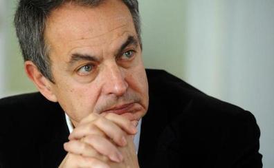 Zapatero: «Sin Europa hubiera sido difícil que el Ave llegara a León»