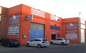 Factory Electric, productos nuevos de primera calidad a precios de fábrica