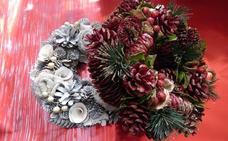 Luis Alsán decora la Navidad